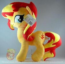 "Sunset Shimmer plush doll 12""/30 cm My Little Pony Sunset Shimmer  UK Stock"