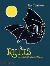 Rufus by Tomi Ungerer (2015, Hardcover)