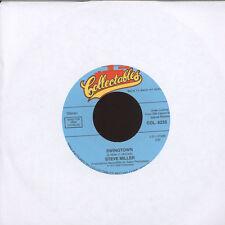 """Steve Miller Band - The Joker (Vinyl 7"""" - US - Reissue)"""