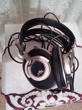 Vintage Pioneer Monitor 10 II Stereo Headphones