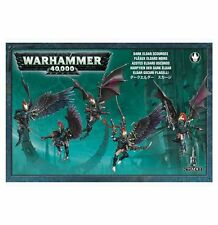 Games Workshop - Warhammer 40k - Dark Eldar - Scourges