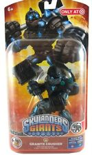 New Skylanders Giants GRaNiTe CRUSHER Target Exclusive Variant RARE