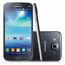 Samsung Galaxy Mega 5.8 GT-I9152 Unlocked 8GB 8MP GPS Android  Cellphone Black