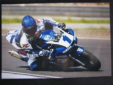 Photo Yamaha YZF-R6 #1 Harry van Beek (NED)