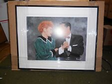 I Love Lucy Prize Box Never Used Brand New (Frame,Umbrella,Bag,Watch,Monopoly)