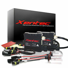 Xentec Xenon Light HID Kit H1 H4 H11 9006 10000K Dark Blue Specialty Headlight