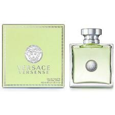 VERSACE Versense 3.4 oz edt Perfume women New in Box