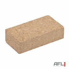 Cork Decorating Hand Sanding Block - 110mm x 60mm x 30mm