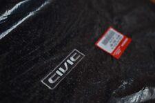 VERY RARE OEM EDM 96-00 BNIB HONDA Civic EK4 VTi SiR Floor mats LHD