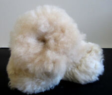 New Alpaca Fur SLIPPERS Toddler Size US 5 from Peru