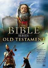 The Bible Series: Old Testament , DVD