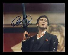 AL PACINO AUTOGRAPHED SIGNED & FRAMED PP POSTER PHOTO