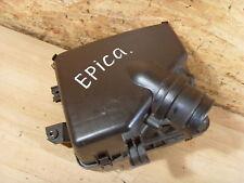 Chevrolet Epica KLAL Luftfilterkasten (1) 96295299