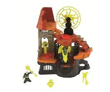 Fisher-Price Imaginext Castle Wizard Tower Play set NEW IN BOX!