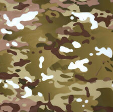 HYDROGRAPHIC WATER TRANSFER HYDRO DIPPING FILM GRAPHIC Woodland army camo green