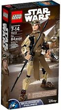 LEGO Star Wars Rey 75113 NEW SEALED Buildable Figure