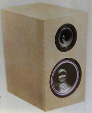 Klang + Ton Cheap Trick 276 1 Stück Sp-202C Bausatz für eine Box