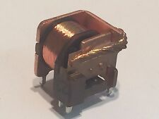 12 - 24V 40A CONTACTS RELAY HEAVY DUTY SIEMENS A1022-C133-V23133  (x1)     blb98