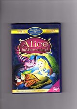 Alice im Wunderland - Special Collection / DVD #10756