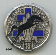 Insigne légion , ER. / 13  Demi - Brigade de Légion  Étrangère