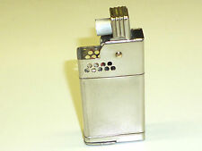 RAPID POCKET PETROL WICK LIGHTER - (FRANZ BALEK / TCW) - MADE IN AUSTRIA - RARE