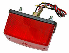 Kawasaki AR125 rear light complete (83-91) - fast despatch