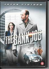 DVD ZONE 2--THE BANK JOB--JASON STATHAM