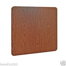 "WOOD GRAIN TYPE 2 STOVE BOARD THERMAL FLOOR PROTECTOR 28""x32"" IMPERIAL BM0408"