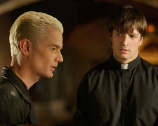 James Marsters & Nathan Fillion (20567) 8x10 Photo