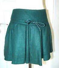 jupe en laine mélangée PAULE KA L taille 36 comme neuve