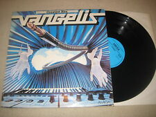 Vangelis - Greatest Hits    Vinyl  LP  Amiga