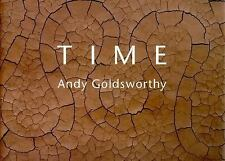 Time by Goldsworthy, Andy