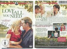 Love is All You Need -- Pierce Brosnan, Trine Dyrholm, Molly Blixt Egelind, et a