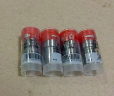 4 Bosch Diesel Injection Nozzles DN 0 SD 299A. Citroen, Fiat and Peugeot...