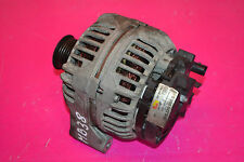 MERCEDES C CLASS W203 C180 SALOON ALTERNATOR BOSCH 0 986 042 540 / 0986042540