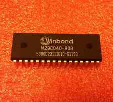 1PCS IC W29C040-90 W29C040-90B W29C040-90Z WINBOND   NEW