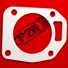 P2R 02-05 Honda Civic Si Thermal Throttle Body Gasket P142 K20A3 EP3