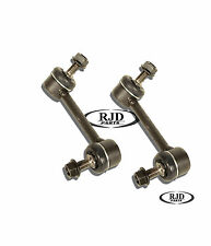 2 Rear Suspension Sway Bar Links New Kit Fit Chevrolet GMC Isuzu High Quality