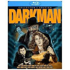 Darkman (Collector's Edition) [Blu-ray], Good DVD, Colin Friels, Frances McDorma
