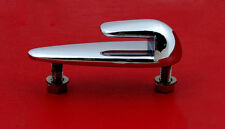 Fiat 124 Spider Chrome Hook for Soft Top Cover New