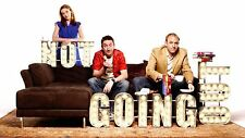 Not Going Out BBC TV Comedy Series Complete Season 6 All 8 Episodes NEW DVD