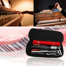 13pcs Piano Tuning Maintenance Kit Tools Professional Cardin Stick Screwdriver