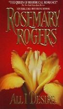 All I Desire by Rosemary Rogers