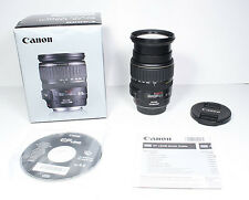 CANON EF 28-135mm IS USM Macro lens for EOS 1Ds 7D 5D II III T5i T6i 80D 6D etc