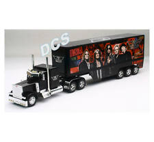 NEWRAY  PETERBILT 379 AEROSMITH Semi Trailer Truck 1/32 Diecast Car SS-12533