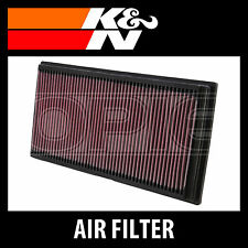K&N High Flow Replacement Air Filter 33-2128 - K and N Original Performance Part