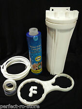 Pre Filter Housing/Standard Size with 9 Inch Thread Filter RO/UV/water purifier