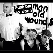 Push Barman to Open Old Wounds by Belle and Sebastian (CD, May-2005, 2 Discs,...