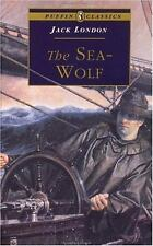 The Sea-Wolf (Puffin Classics) London, Jack Paperback