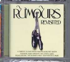 FLEETWOOD MAC / YEASAYER +  Rumours revisited Mojo compilation CD 2013
